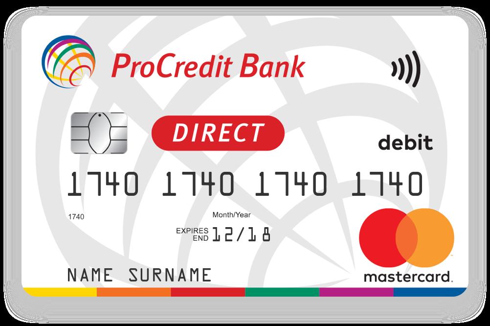 Pro Credit Banka Kurs