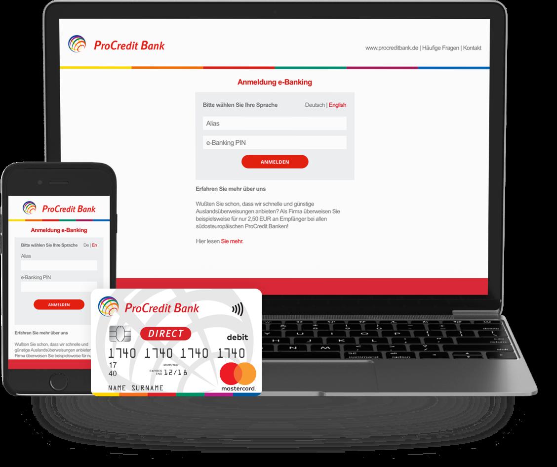 Rafaz bank credit online